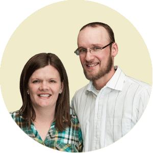 Aaron + Jen Limmer