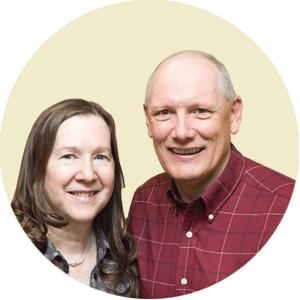 Dave + Beth Limmer