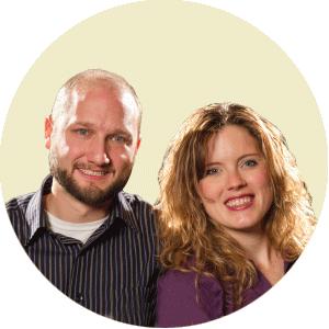 Justin + Heidi Limmer