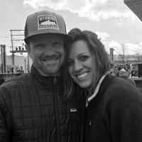 Luke + Tonya Keil