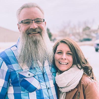 Brent & Dawn Borchardt