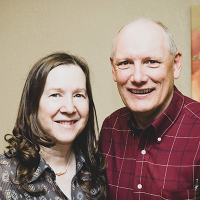 Dave & Beth Limmer