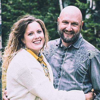 Justin & Heidi Limmer